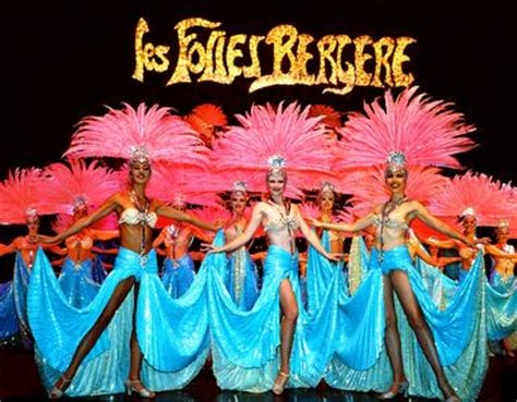 the folies bergere in las vegas books pinup vintage poster page 2