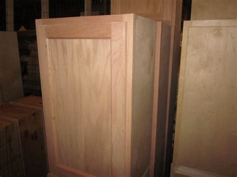 cheap kitchen wall cabinets 15 quot inch all wood unfinished stain grade oak kitchen wall