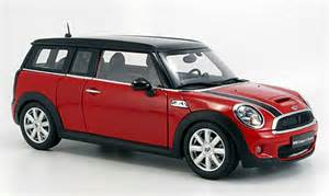Are Mini Coopers Bmw Bmw Mini Cooper Clubman S R55 Kyosho Diecast Model