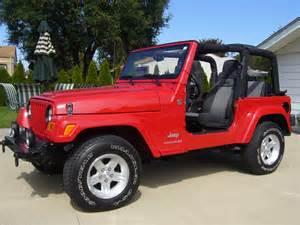 2005 Jeep Wrangler X 2005 Jeep Wrangler Pictures Cargurus