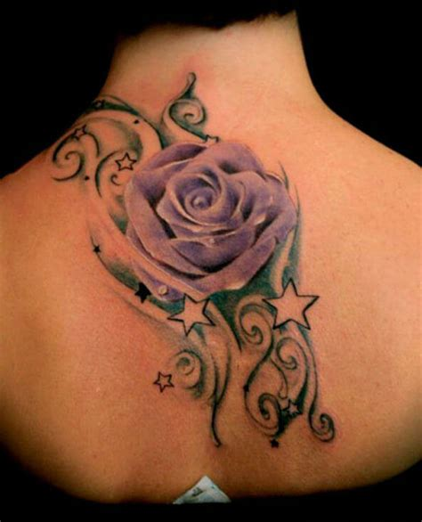 top 10 awesome rose tattoos for women