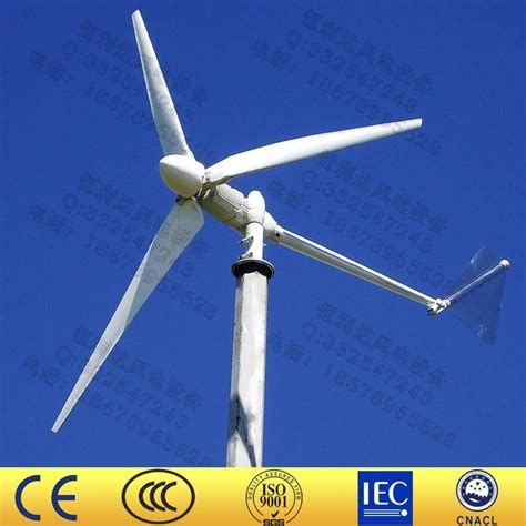 home wind turbine 1kw with solar wind hybrid system 24v