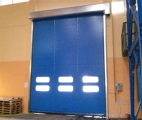 porte avvolgibili industriali porte avvolgibili industriali rapide in pvc flexi roll