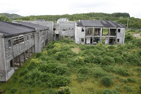 film about ghost village in scotland report polphail ghost village scotland june 2012