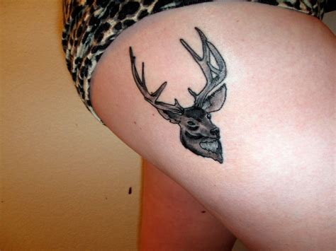 6th street tattoo 17 best images about tattoos on deer feather