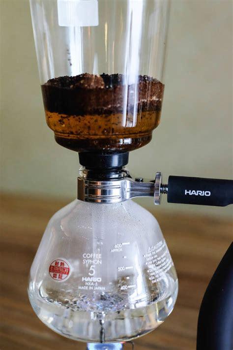 Coffee Maker Indo hario syphon coffee maker majalah otten coffee