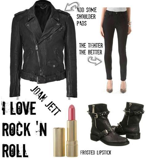 Costume Closet Rock Ar by Joan Jett Costumes