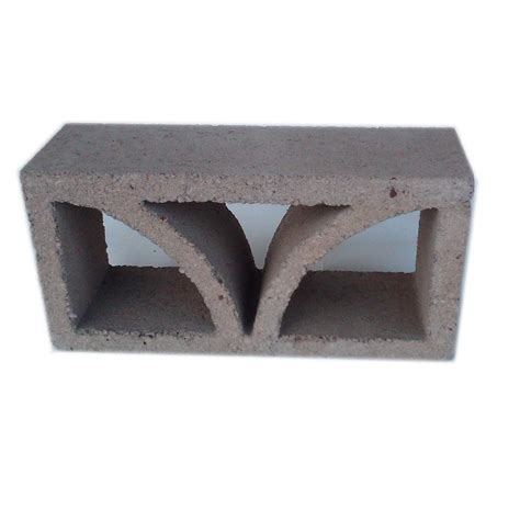 Decorative Cinder Blocks Home Depot | 414 6 in x 8 in x 16 in concrete decorative block dec6