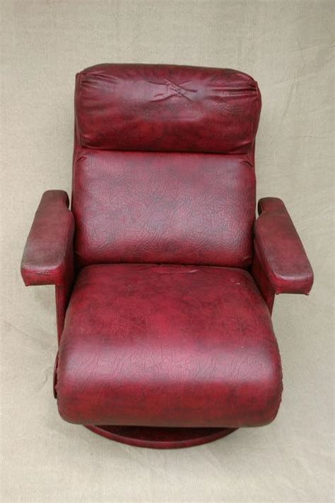 Vintage Lazy Boy Recliner by Chairs Stools Footstools Vintage Lazy Boy Recliner