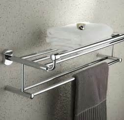 Wall Mounted Towel Racks For Bathrooms by Bathroom Wall Towel Rack Buytowelrack
