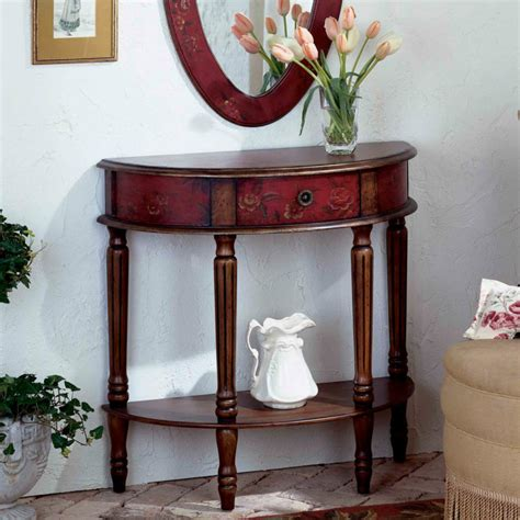 Small Table Ls For Foyer by Discover 41 Different Types Of Foyer Tables For Your Entry