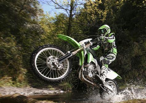 Moto Enduro Motorrad 250 Cc by Tidak Tertarik Bikin Motor Enduro 250 Cc Kawasaki