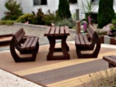 terrasse xyltech xyltech lames terrasses bois composites am 233 nagements 30731p1