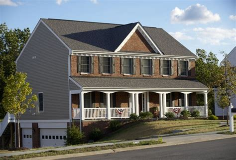 houses with big porches 16 best images about franklin run community on
