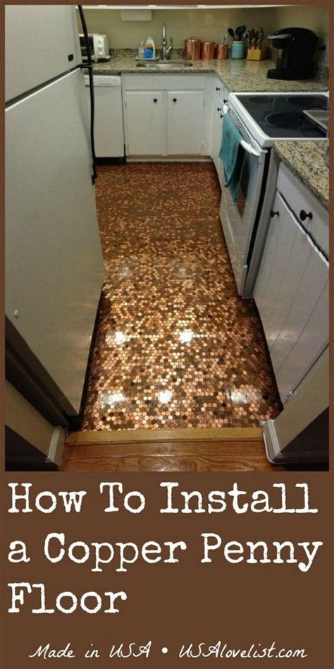 diy penny projects  wont cost   money