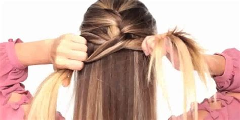 easy hairstyles to do on yourself easy hairstyles to do yourself fade haircut