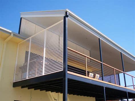 Balkon Seitensichtschutz by Balkon Seitensichtschutz 25 Kreative Vorschl 228 Ge