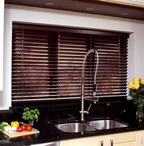 kitchen window blinds ideas best window treatments vertical blind valance ideas home