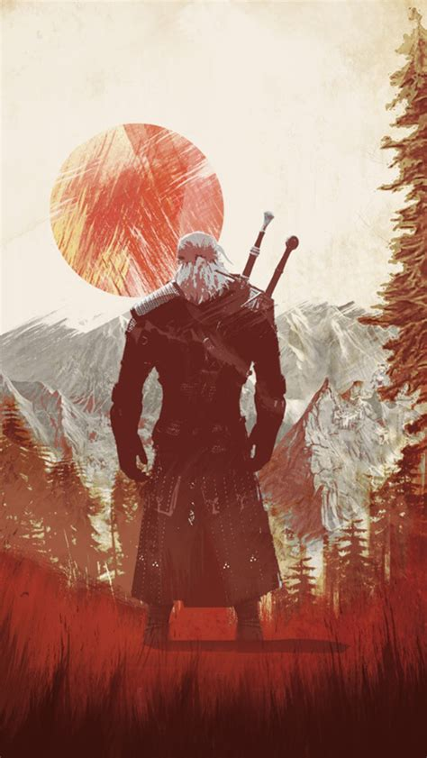 app shopper hd wallpapers the witcher edition lifestyle