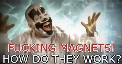 Magnets How Do They Work Meme - can you hear me or are you cancelling my noise