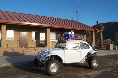Vw Baja Bug Roof Rack by Thesamba Hbb Road View Topic Baja Bug Roof