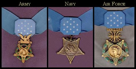 Naval Services Decoration by Inter Service Awards And Decorations Of The United States