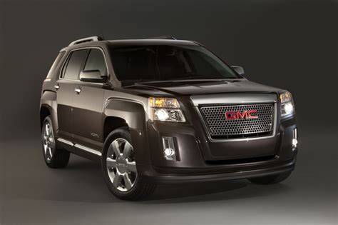 gmc model future product guide gmc vehicles for 2012 2013 2014