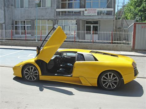 Lamborghini Kits Lamborghini Murcielago Replica By Best Kit Cars Special