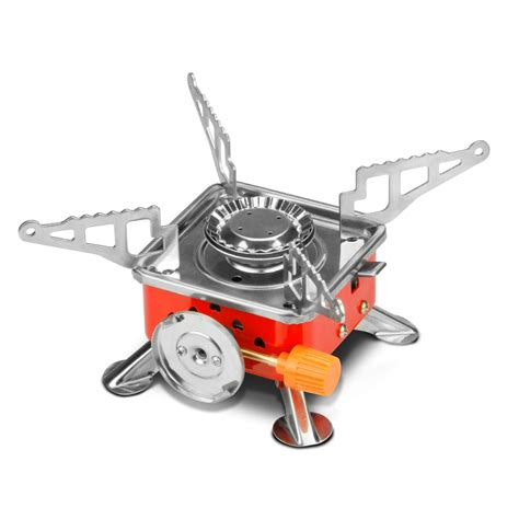 Kompor Gas Portable Outdoor going cing bring along the etekcity e gear portable collapsible stove for meals
