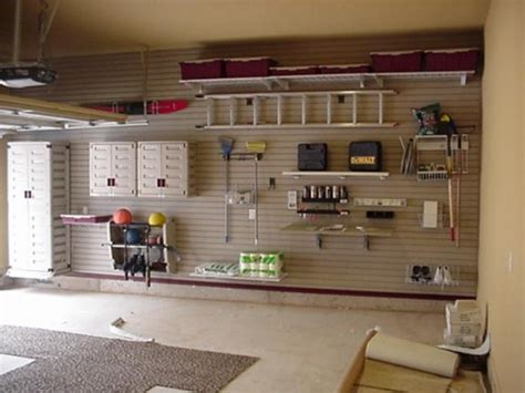 organizing the garage on a budget garage attic - Organizing Garage On A Budget