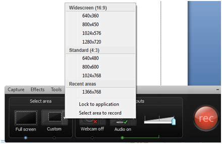cara membuat video tutorial dengan camtasia cara membuat tutorial dengan menggunakan camtasia 7