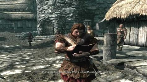 skyrim hot redguard let s play skyrim ep 1 sexy redguard character creation