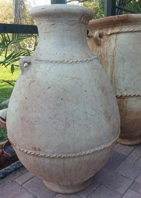 moroccan garden terracotta pot
