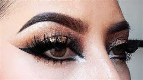 eyeshadow tutorial dailymotion smokey eye makeup tutorial for beginners dailymotion