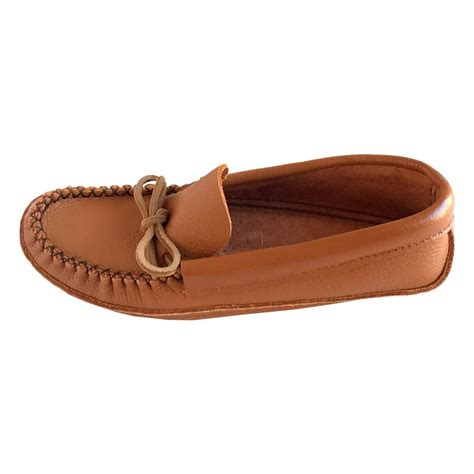 mens moccasins slippers soft sole buy s california brown genuine leather soft sole