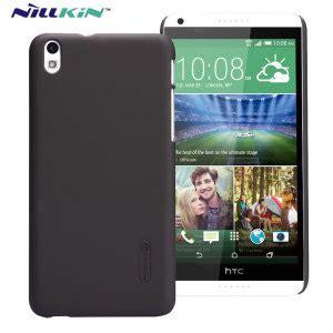 nillkin super frosted shield htc desire 816 case brown