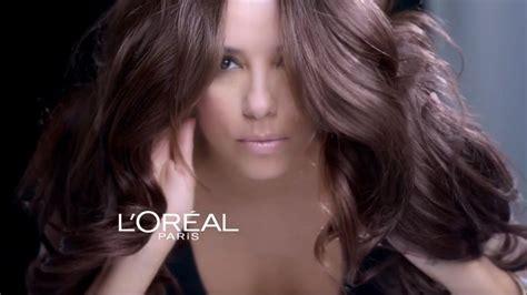 eva longoria ups the glamour for loreal paris fashion eva longoria photoshoot l or 233 al paris excellence creme