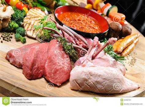 abundance food abundance of food stock image image 25302701