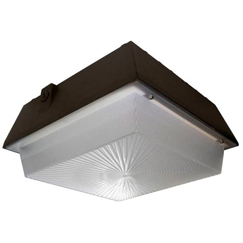 led outdoor garage lights radiance 45 bronze integrated led outdoor large