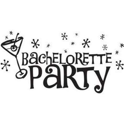 bachelorette party logo | www.pixshark.com images