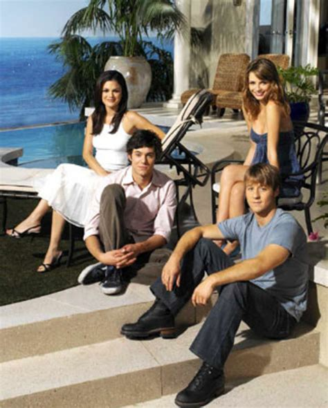 Lepaparazzi News Update Foxs The Oc Cancelled by The O C Canceled Tv Shows Tv Series Finale