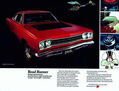 cheap boats plymouth 1969 plymouth road runner classic cars used cars for