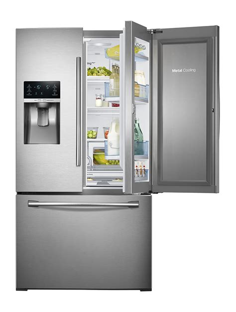 buy door refrigerator samsung showcase door refrigerator from best buy