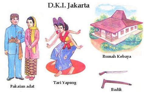 jakarta  betawi dki jakarta indonesia culture