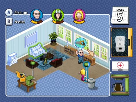 home design wii game home sweet home wii wii news hexus net