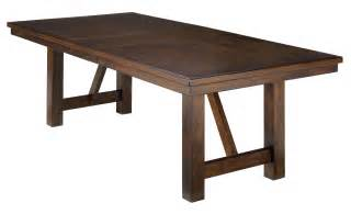 Large Rustic Dining Room Tables The Rustic Dining Room Tables Idea Darling And Daisy