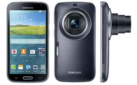 samsung zoom samsung announced galaxy k zoom specialized