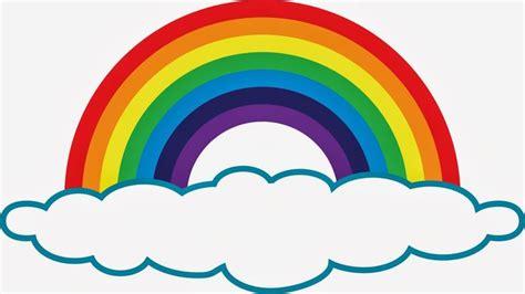 clipart arcobaleno rainbow clipart search lena sun