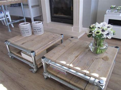 ikea salontafel nieuw 25 beste idee 235 n over meubels op pinterest houten