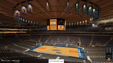 madison square garden section 212 madison square garden seating chart detailed seat